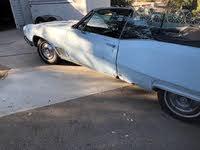 Picture of 1968 Buick Wildcat, exterior, gallery_worthy