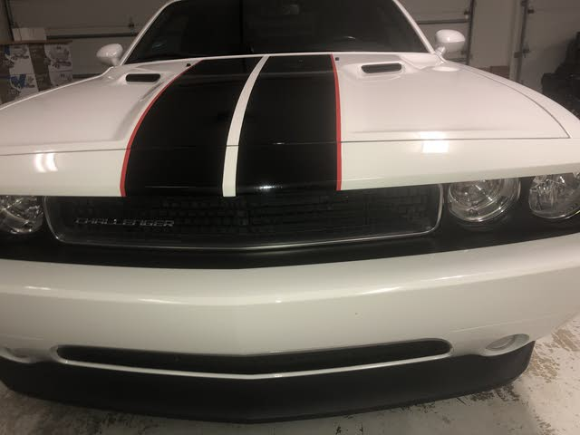 Picture of 2011 Dodge Challenger SE Rallye RWD