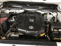 Picture of 2012 Toyota Tacoma Access Cab V6 4WD, engine, gallery_worthy