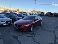 Picture of 2017 Mazda MAZDA6 2017.5 Touring Sedan FWD, exterior, gallery_worthy