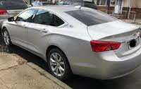 Picture of 2016 Chevrolet Impala 2LT FWD, exterior, gallery_worthy