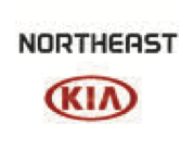 Northeast Kia logo