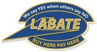 LaBate Auto Sales, Inc. logo