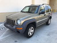Picture of 2004 Jeep Liberty, exterior, gallery_worthy