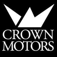 Crown Chrysler Jeep Dodge Ram logo