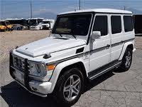 Picture of 2011 Mercedes-Benz G-Class G AMG 55, gallery_worthy