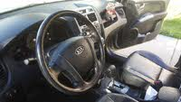 Picture of 2008 Kia Sportage EX V6, interior, gallery_worthy