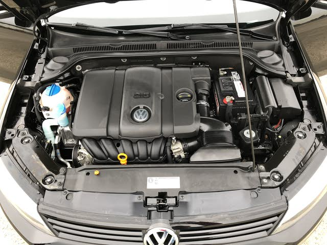 Picture of 2012 Volkswagen Jetta SE with Conv and Sunroof, engine, gallery_worthy