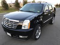 Picture of 2010 Cadillac Escalade Premium 4WD, gallery_worthy