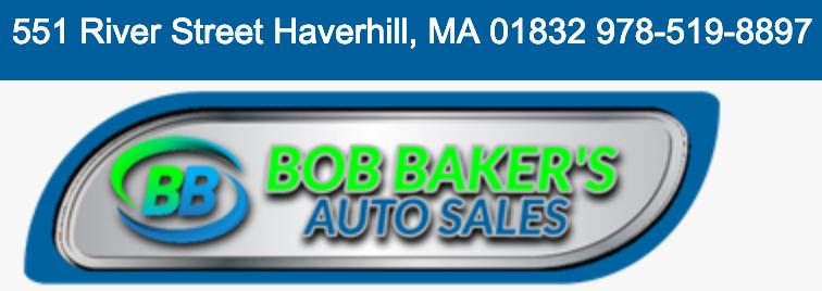 Bob Baker's Auto Sales - Haverhill, MA: Read Consumer ...
