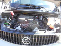 Picture of 2007 Buick Rendezvous CX FWD, engine, gallery_worthy