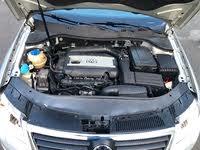 Picture of 2010 Volkswagen Passat Komfort, engine, gallery_worthy