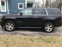 Picture of 2018 Chevrolet Tahoe LT 4WD, exterior, gallery_worthy