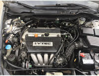 Picture of 2004 Honda Accord EX, engine, gallery_worthy