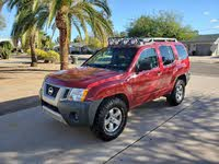 Picture of 2010 Nissan Xterra X 4WD, gallery_worthy