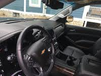 Picture of 2018 Chevrolet Tahoe LT 4WD, interior, gallery_worthy