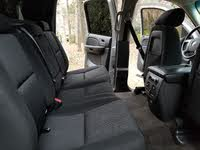 Picture of 2011 Chevrolet Avalanche LS RWD, interior, gallery_worthy