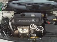 Picture of 2015 Mercedes-Benz GLA-Class GLA AMG 45, engine, gallery_worthy