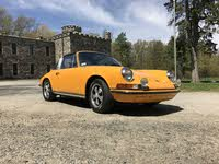 Picture of 1973 Porsche 911 E, exterior, gallery_worthy
