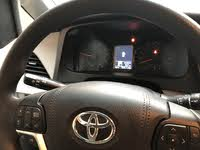 Picture of 2017 Toyota Sienna LE 7-Passenger AWD, interior, gallery_worthy