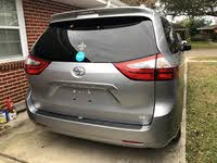 Picture of 2017 Toyota Sienna LE 7-Passenger AWD, exterior, gallery_worthy