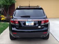 Picture of 2011 Saab 9-4X Aero XWD, exterior, gallery_worthy