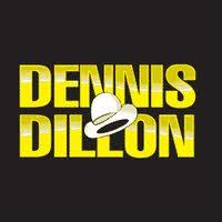 Dennis Dillon GMC Fiat logo