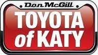 Toyota of Katy logo