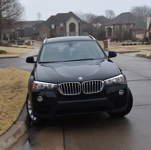 Picture of 2017 BMW X3 sDrive28i RWD