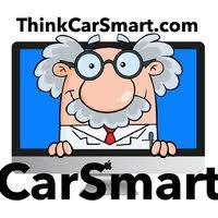 CarSmart logo