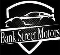 Bank Street Motors logo
