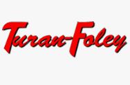 Turan-Foley Motors logo