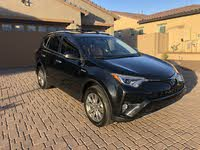 Picture of 2016 Toyota RAV4 Hybrid Limited AWD, exterior, gallery_worthy