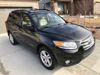 Picture of 2012 Hyundai Santa Fe 3.5L Limited AWD, exterior, gallery_worthy