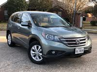 Picture of 2012 Honda CR-V EX, gallery_worthy