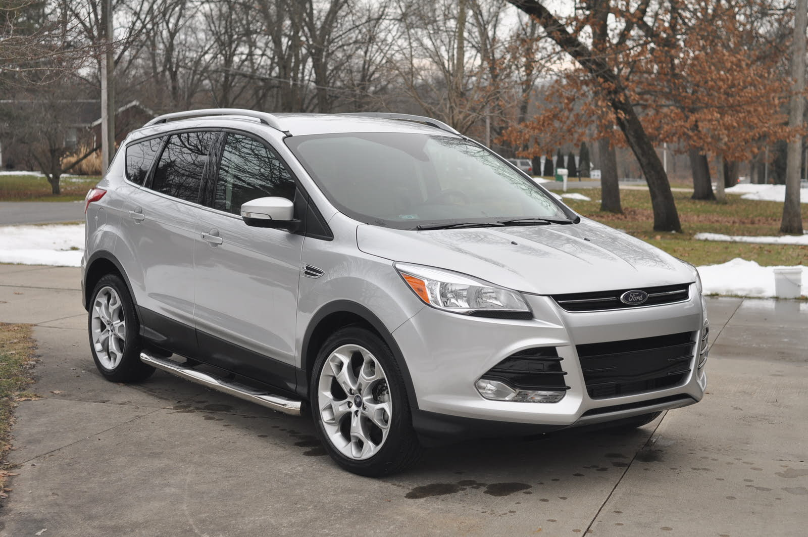 2016 Ford Escape Overview Cargurus