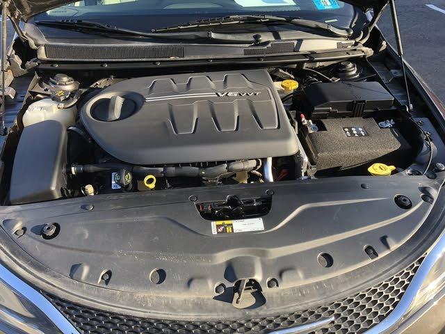 Picture of 2015 Chrysler 200 C Sedan FWD, engine, gallery_worthy