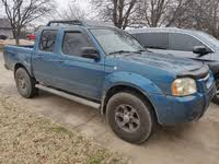 Picture of 2003 Nissan Frontier 4 Dr XE Crew Cab SB, exterior, gallery_worthy
