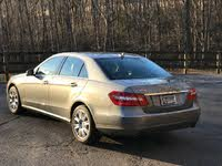 Picture of 2012 Mercedes-Benz E-Class E 350 BlueTEC Luxury, exterior, gallery_worthy