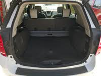 Picture of 2016 Chevrolet Equinox LTZ AWD, interior, gallery_worthy