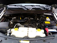 Picture of 2010 Jeep Liberty Sport 4WD, engine, gallery_worthy