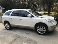 Picture of 2010 Buick Enclave CXL2 FWD, exterior, gallery_worthy