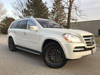 Picture of 2012 Mercedes-Benz GL-Class GL 550, exterior, gallery_worthy