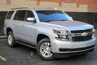 Used Chevrolet Tahoe For Sale From 950 Cargurus