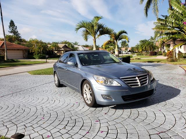 Picture of 2010 Hyundai Genesis 4.6 RWD, gallery_worthy