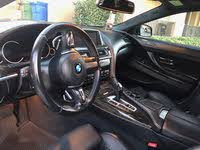 Picture of 2015 BMW 6 Series 650i Gran Coupe RWD, interior, gallery_worthy