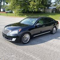 Picture of 2016 Hyundai Equus Signature RWD, exterior, gallery_worthy