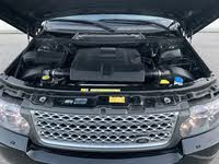 Picture of 2010 Land Rover Range Rover HSE 4WD, engine, gallery_worthy