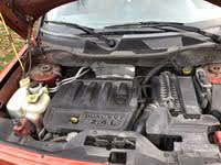 Picture of 2009 Jeep Patriot Sport, engine, gallery_worthy