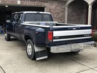 Picture of 1993 Ford F-350 4 Dr XLT 4WD Crew Cab LB, exterior, gallery_worthy